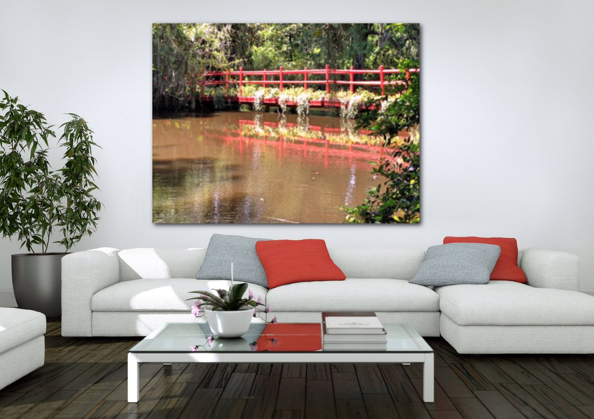 #photooftheday #naturephotography #photography #photo #photos #photographylovers #photoeveryday #photogram #photodaily #photosession  #ocean #red #bridge #lifestyle #nature #naturelovers #naturelover #photoart #photoartist  #awesome #color #home #homedecor #walldecor