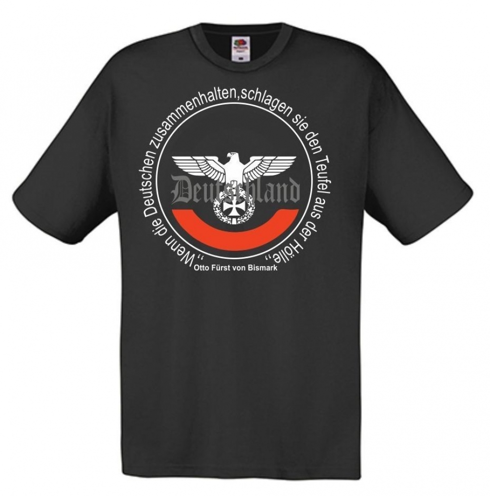 #online #shopping #market #electronics4 #pets #fitness #home #personal #beauty #bags #mobile #camera #jewellery #car #books #toys #kids #fashion 2018 Summer Hot Sale Men T-shirt Furst von Bismarck Deutschland Reichsadler Hooligans Deutsches Reich https://t.co/6TzvzNJDH7 https://t.co/HrWZCFydZt