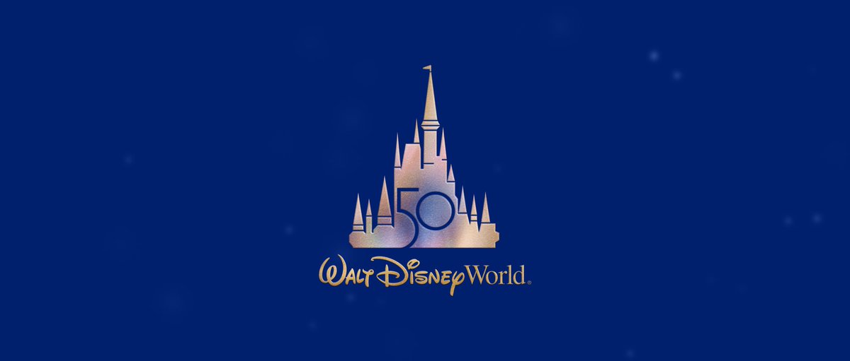 We Only Have 255 Days Till Walt Disney World Celebrates It's 50th Anniversary On October 1st 2021! #WaltDisneyWorld #WaltDisneyWorld50 #WaltDisneyWorld50thAnniversary #DisneyWorld #MagicKingdom #Epcot #DisneysHollywoodStudios #DisneysAnimalKingdom #Disney #D23 #DisneyWorld50