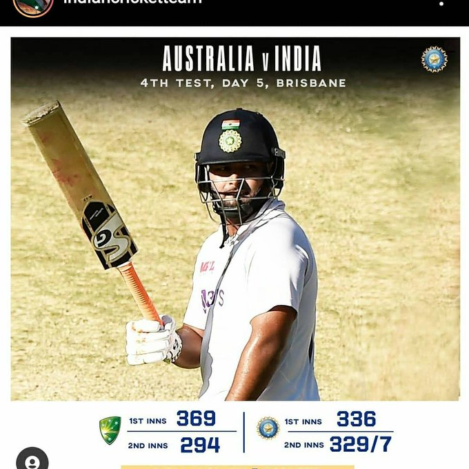 India breach Aussie fortress to win series 2-1 and rewrite history Photo