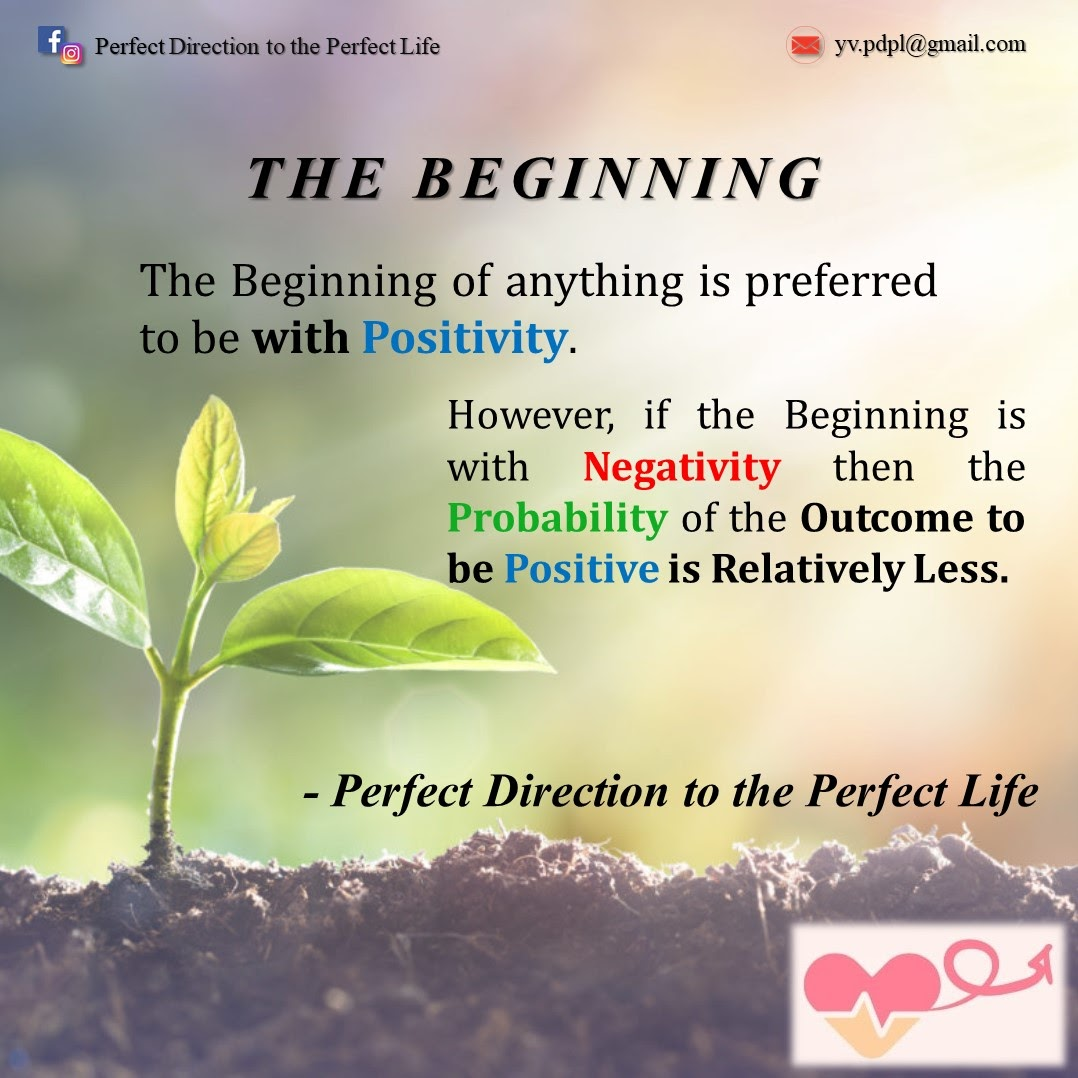 Read Caption on   #PositiveVibes #positivity #positive #spreadlove #spreadsmile #beginning #problems