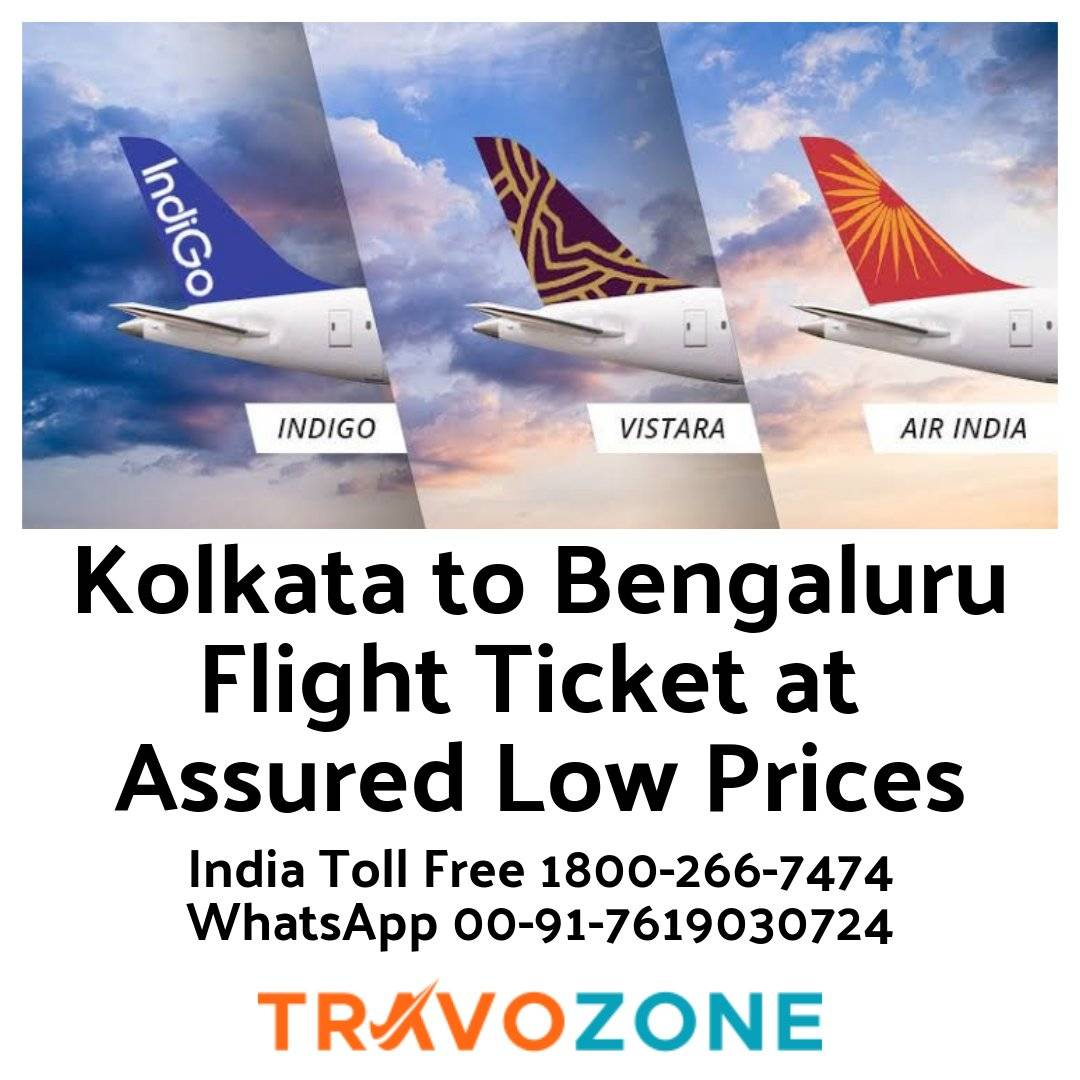 Kolkata to Bengaluru Flight Tickets #kolkata #mumbai #india #delhi #chennai #calcutta #kolkatadiaries #instagram #love #bangalore #instagood #fashion #follow #bengali #jaipur #bangladesh #westbengal #kolkatagram #mumbai #hyderabad #varanasi #airport #flight #flyme #travozone