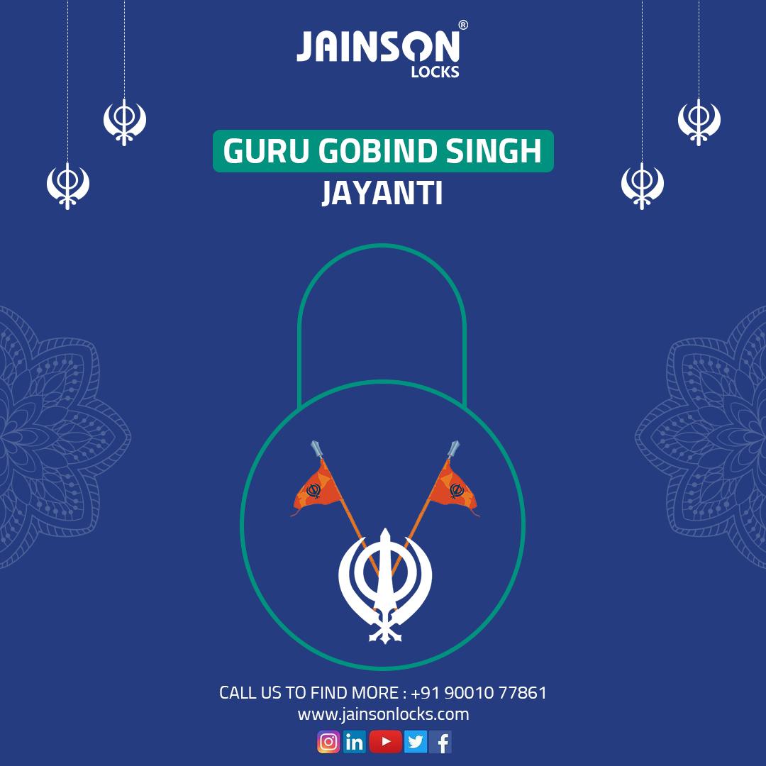 May happiness and blessings surround you as we join together to remember the beloved Guru Gobind Singh Ji and the birth of Khalsa Panth  #gurugobind #waheguru #gurbani #sikhism #khalsa #sikh #sikhi #ji #gurugobinddevji #waheguruji #satnamwaheguru #gurbaniquotes #gurugranthsahibji