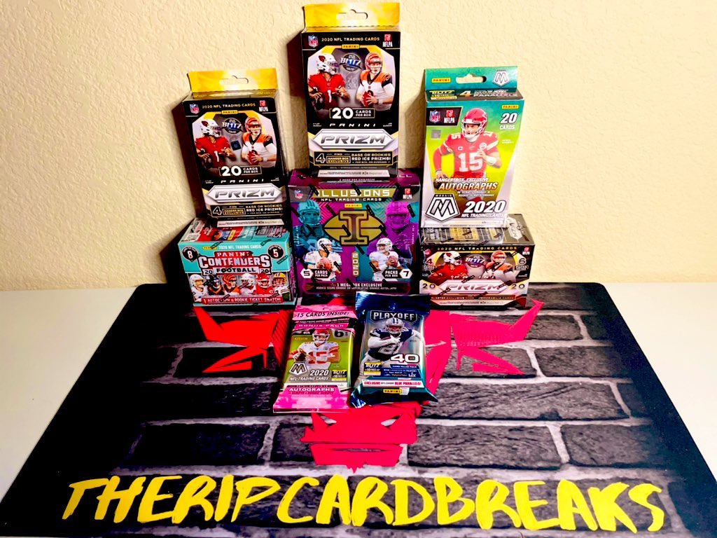 🏈Mix Break🏈 $36 or $62 for 2   🏈16 spots/2 Teams: 1 PYT and 1 Random 🏈🔒 for random: Bengals, Chargers, Dolphins, Eagles 🏈Comment with team & #1-16 Random spot 🚨PACK GIVEAWAY🚨 @HobbyConnector not $1 @Hobby_Connect  @sports_sell  @rudyglove27 @OnReplin @collectorconn19