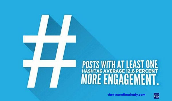 @GirishBlogs shared this with us: 30 Top Best Hashtags to Use with Your Quote Post on Instagram and Attract Industry Experts and Professionals  RT @thextraordinari   #thextraordinarionly