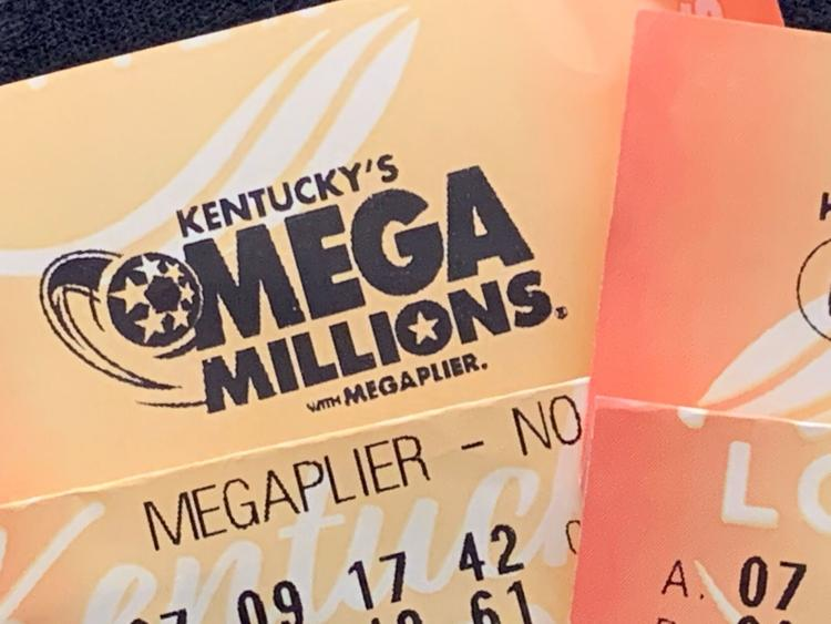 @WDRBNews's photo on Mega Millions
