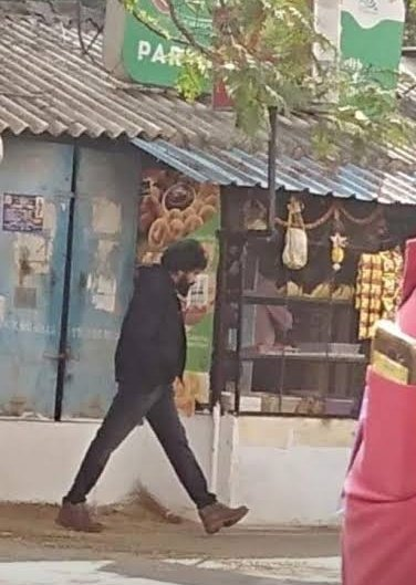 1 Year For This Leaked Pic 🤩  USTAAD @PawanKalyan ❤️ Which Made Huge Impact In Fans🔥  #VakeelSaab #VakeelSaabTEASER #PawanKalyan