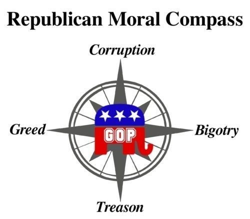 Republicans have lost the right to ever again claim they're 'patriots,' ' love America / the constitution' or are the party of 'law and order.' @gop @GOPLeader @senatemajldr @HouseGOP @SenateGOP #GOPComplicitTraitors #impeachment #ByeDon #ImpeachedTwice #SeditionHasConsequences