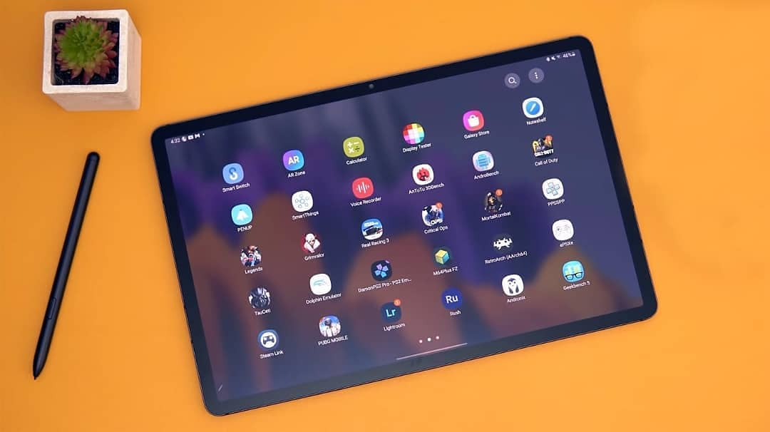 Samsung Galaxy Tab S7, Samsung Galaxy Tab S7+ Receiving Android 11-Based One UI 3.1 Update   #unpacked #technology #samsungevent  #galaxyNote20series #samsungNote20  #spen #Techsinghboy #gadgets  #smartphone #smartphones  #galaxyNote20 #galaxyNote20ultra  #galaxyFold2