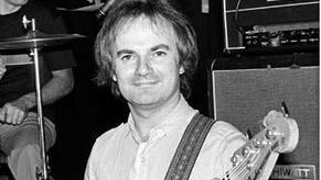 #Remembering Jim Rodford, bassist for Argent and the Kinks, who passed away #OnThisDay in 2018🌹