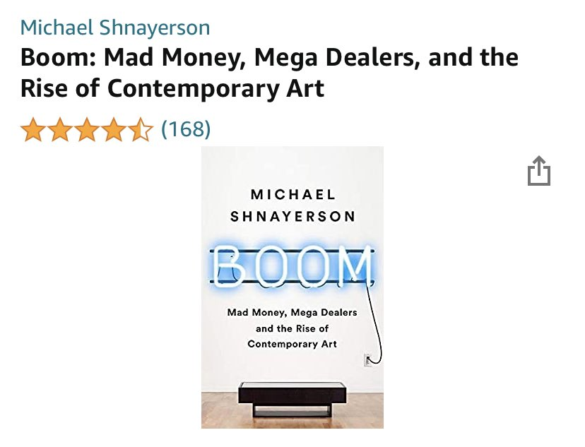"Another book mention tonight on the @culturecurrency conversation tonight... ""Boom"" by #MichaelShnayerson #culturecurrency"