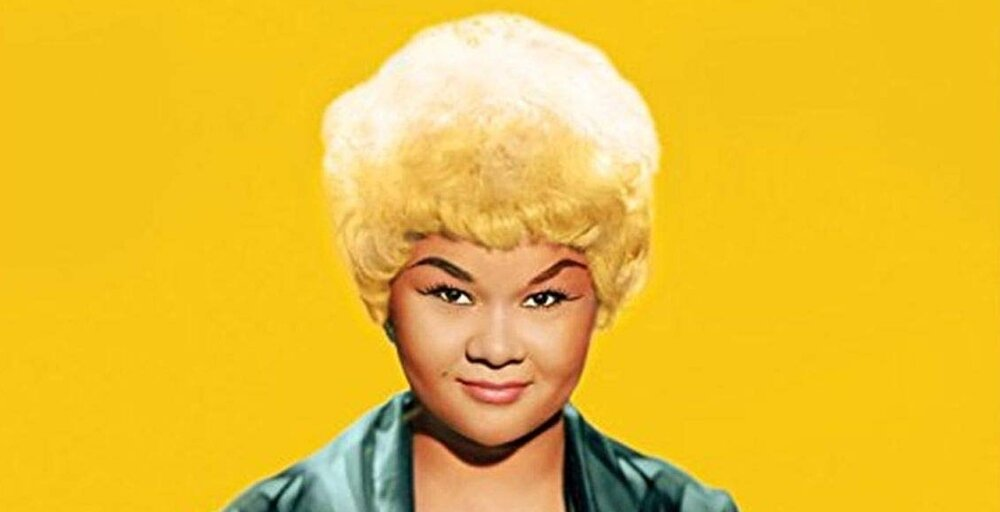 #Remembering Etta James, who passed away #OnThisDay in 2012🌹