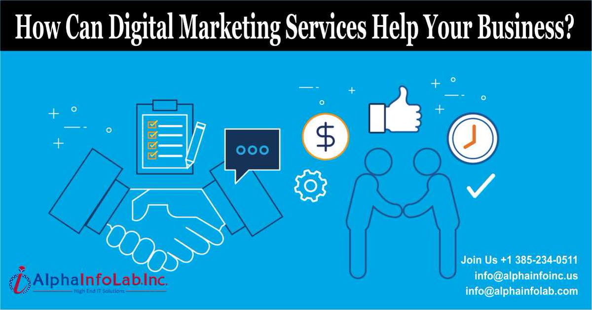 How Can Digital Marketing Services Help Your Business?  🌐   #SoundOfChampions #TrumpsLastDay #goodbyeDonnie #Inauguration2021 #BidenHarrisInauguration #Catfish #RHOD #NJDevils  #ipv4serviceprovider #buyipv4address #ipv4broker #bulkmailsendersoftware #LGRW