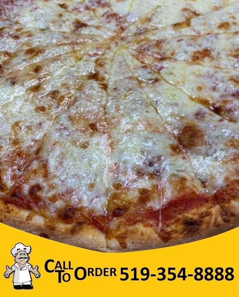 Say Cheese 😀 #cheesepizza #pizza #yummy