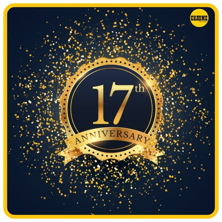 Celebrating 17 Years in Business!!  We cannot believe we celebrate 17 years in business today!! It only feels like yesterday. Time flies..  A huge thank you to those that have been with us from the start and to those that have joined along the journey!! Much Love..💛🖤