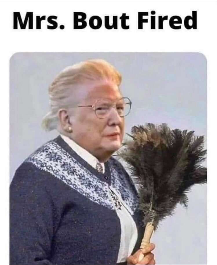 #Inauguration2021  Good riddance Dotard. Your family has been a pestilent scourge on our great country.