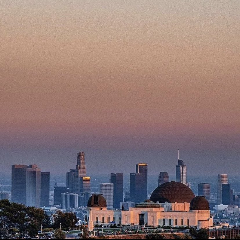 Los Angeles gives one the feeling of the future more strongly than any city I know of. A bad future, too, like something out of Fritz Lang's feeble imagination. –Henry Miller #losangeles #california #la #sunset #hollywood #love #art #music #fashion #usa #photography #lax #art https://t.co/WChMjZiBHg