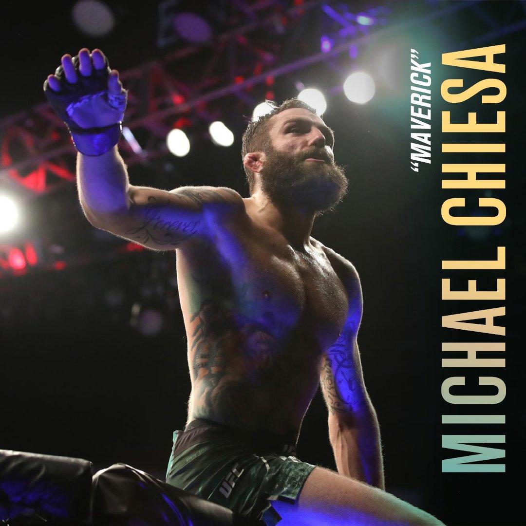 """من وراء الكواليس إلى منافس مخضرم في نزالات @UFC العالمية.  ها هو """"مايكل كيسا"""" يرسم طريقَ المجد ويحتل الصدارة ليكونَ في المواجهات الرئيسية لثلاثية #جزيرة_النزال في أبوظبي.  تابعوا @InAbuDhabi للمزيد من المعلومات عن الفعاليات #في_أبوظبي https://t.co/7zhrOpFCJS"""