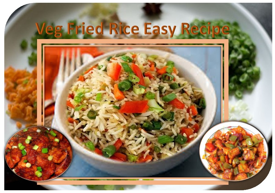 #recipes : Easy to prepare veg fried Rice https://t.co/IUKaPbXxBm #HealthyLife #WeRIndia https://t.co/9MRcvG16Su