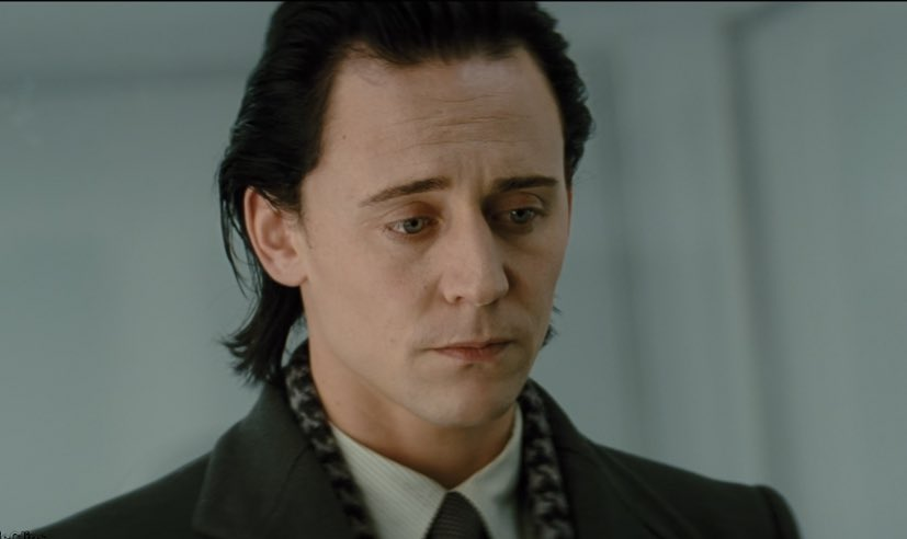 I know everything and nothing about him all at the same time.  — Megan Hart #Loki #TomHiddleston #LokiLiterature