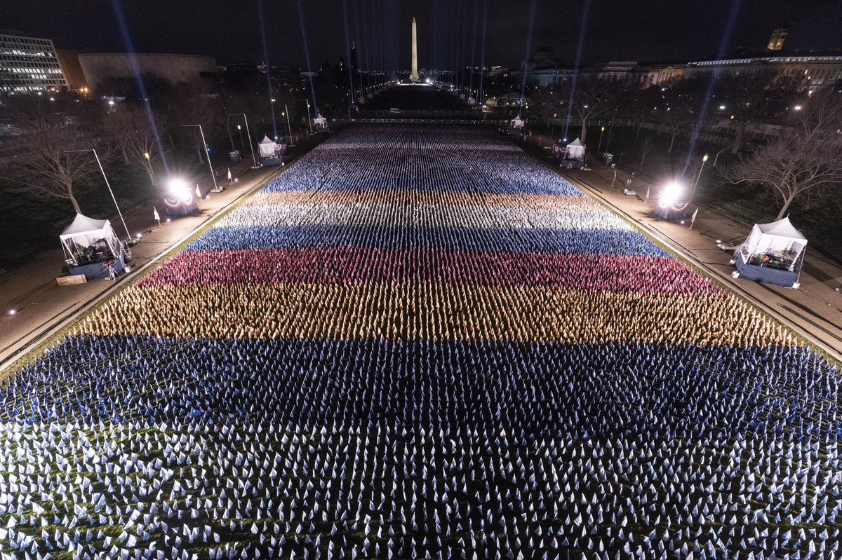 America is beautiful again! #InaugurationDay #BidenHarrisInauguration #Biden2020 #TrumpConceded #TrumpLastDay #politics #Trump2020 #TrumpIsANationalDisgrace