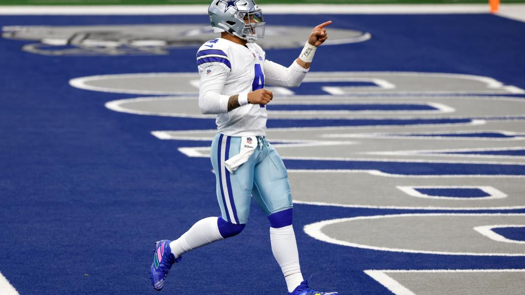 3 Cowboys land in ESPN's top 50 free agents of 2021  #DallasCowboys #CowboysNation