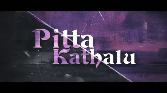 How far will you go for love? Presenting the teaser of #PittaKathalu  @RonnieScrewvala @TharunBhasckerD @LakshmiManchu @SaanveMegghana @bethiganti_ @nandureddy4u @IamJagguBhai @Amala_ams #AshwinKakamanu @nagashwin7 @shrutihaasan @TheSanjithhegde @anishkuruvilla @NetflixIndia