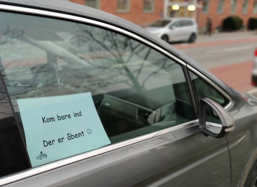 For mange ta'selv-biler – specielt i Esbjerg! https://t.co/g6x1iScjSP - https://t.co/szG3t5ZZN9 #stopehæleri #politidk https://t.co/naAG9TcloU