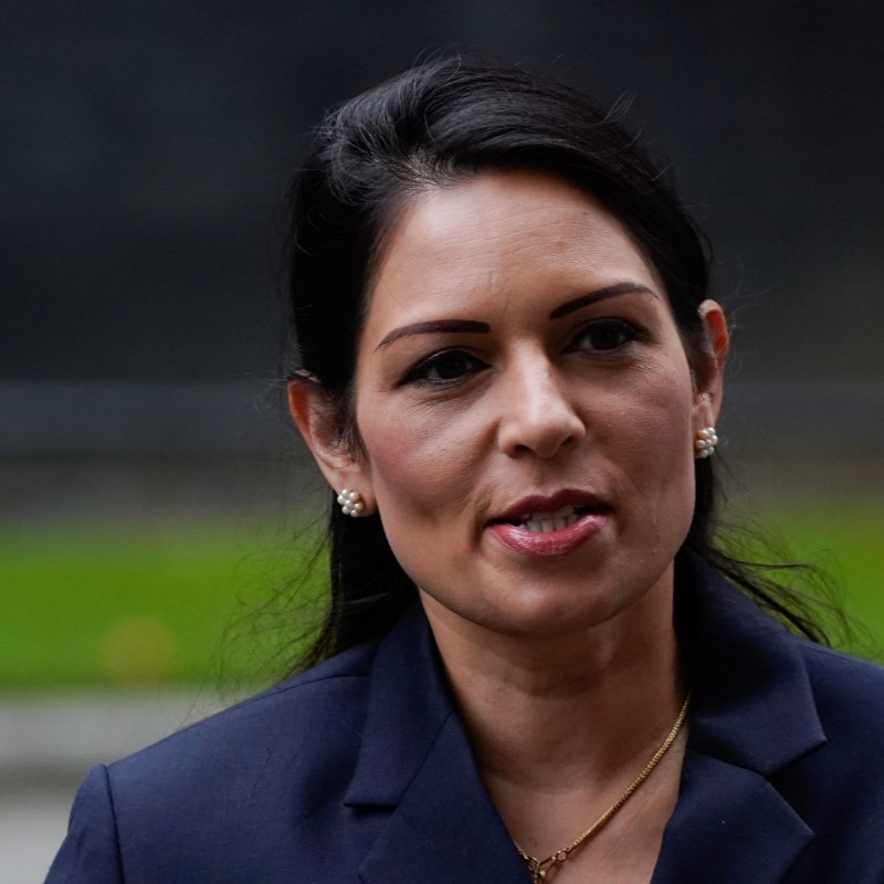 At 0705, we will be speaking to Home Secretary Priti Patel about the government's £148 million investment to cut crime and protect people from the impact of illegal drugs  🕖 0705 📺 Channel 501 📲 Watch live: