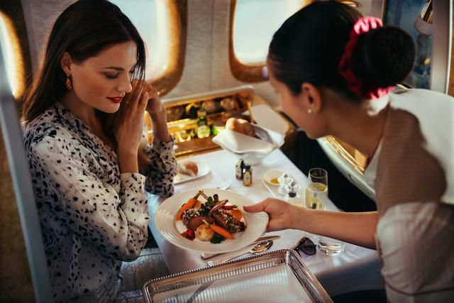 Emirates Unveils Limited-Time Global Sale.   Flying via Dubai in the coming months? Here's a special promotion worth checking out for a future trip. @emirates     #emirates #Airline #Aviation #Flights #Travel #Deals #Sale