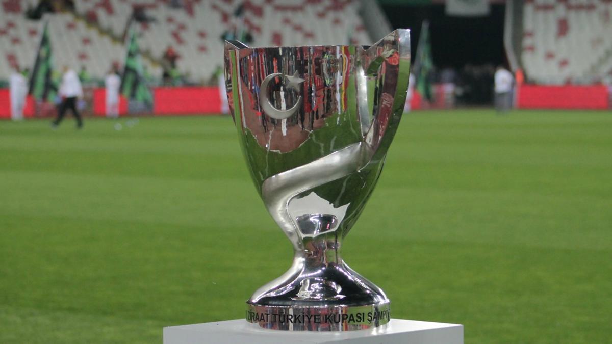 Ziraat Türkiye Kupası'nda çeyrek final maçlarının programı açıklandı  https://t.co/jKau43Fqfz https://t.co/iI0XIpHsUW