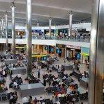 Image for the Tweet beginning: UK travel agencies see increase