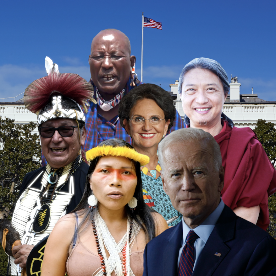 US President Joe Biden has said that on his first day he'll rejoin the Paris climate agreement and cancel Keystone XL pipeline plans.   This is why his plans to fight climate change are important 👇 #Inauguration2021