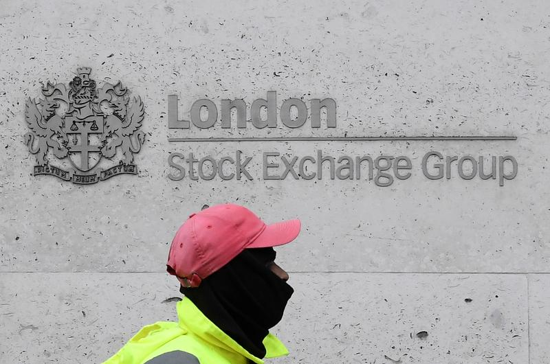 FTSE 100 flat as stronger pound weighs; miners jump