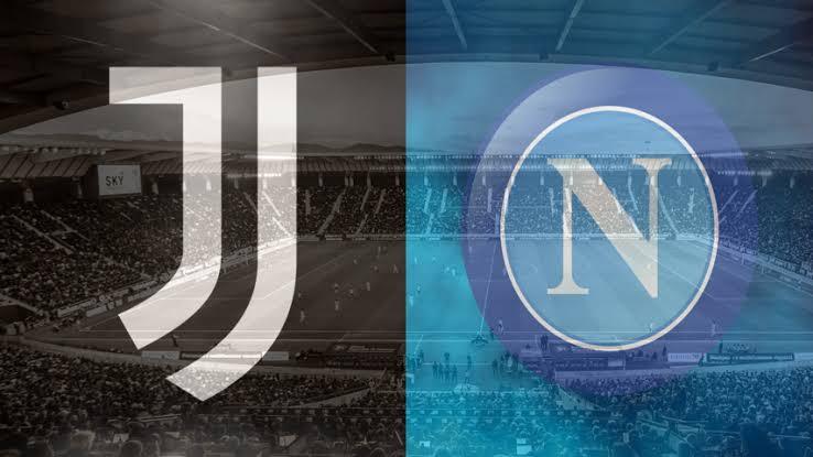 Juventus vs Napoli Full Match – Super Cup Italia 2020/21