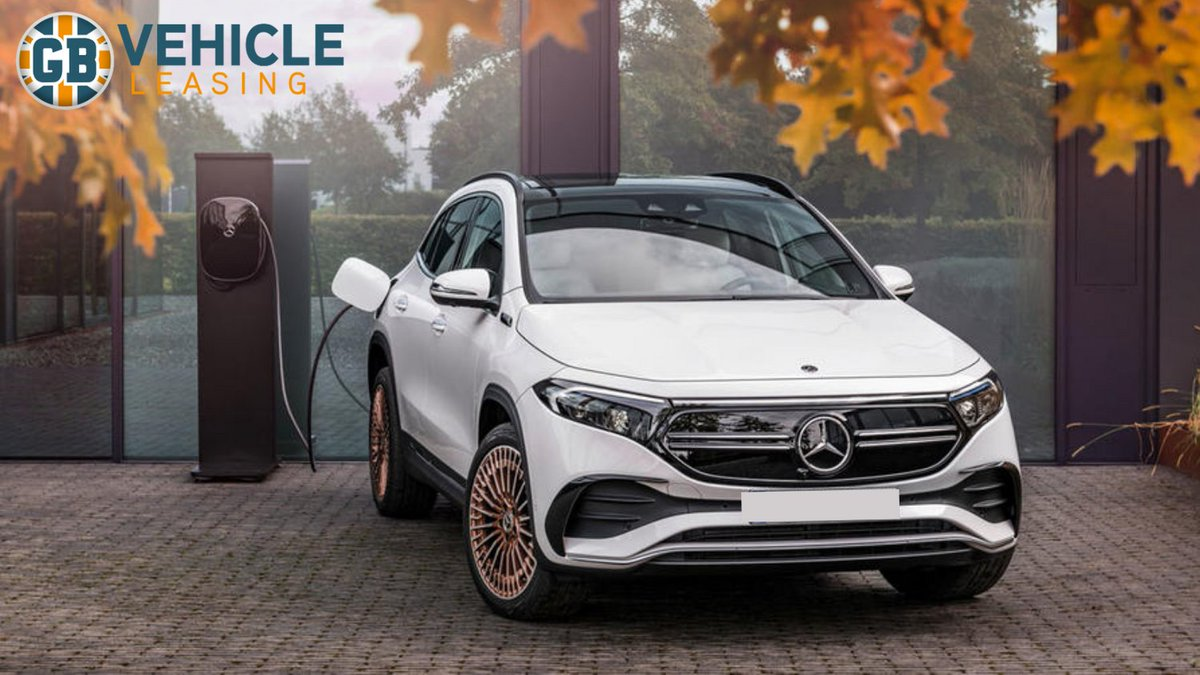 The New Mercedes-Benz EQA: the brand's first fully electric compact model.   Priced from around £39,000 (including the plug-in grant) and expected on sale from Spring 2021.   What do you think of it? 👍/👎?   #MercedesBenz #cars #Automotive #wednesdaythought #WednesdayMotivation