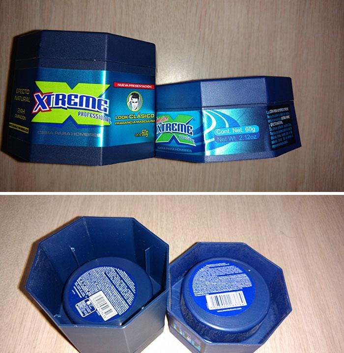 Genius Packaging or Blatant Deception  #Thread