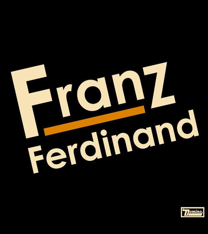 This evening at 6pm, @steve_lamacq inducts @Franz_Ferdinand's Mercury Prize-winning debut album from 2004 into 6 Music's Album Club.  What was your favourite song when it was released?👇