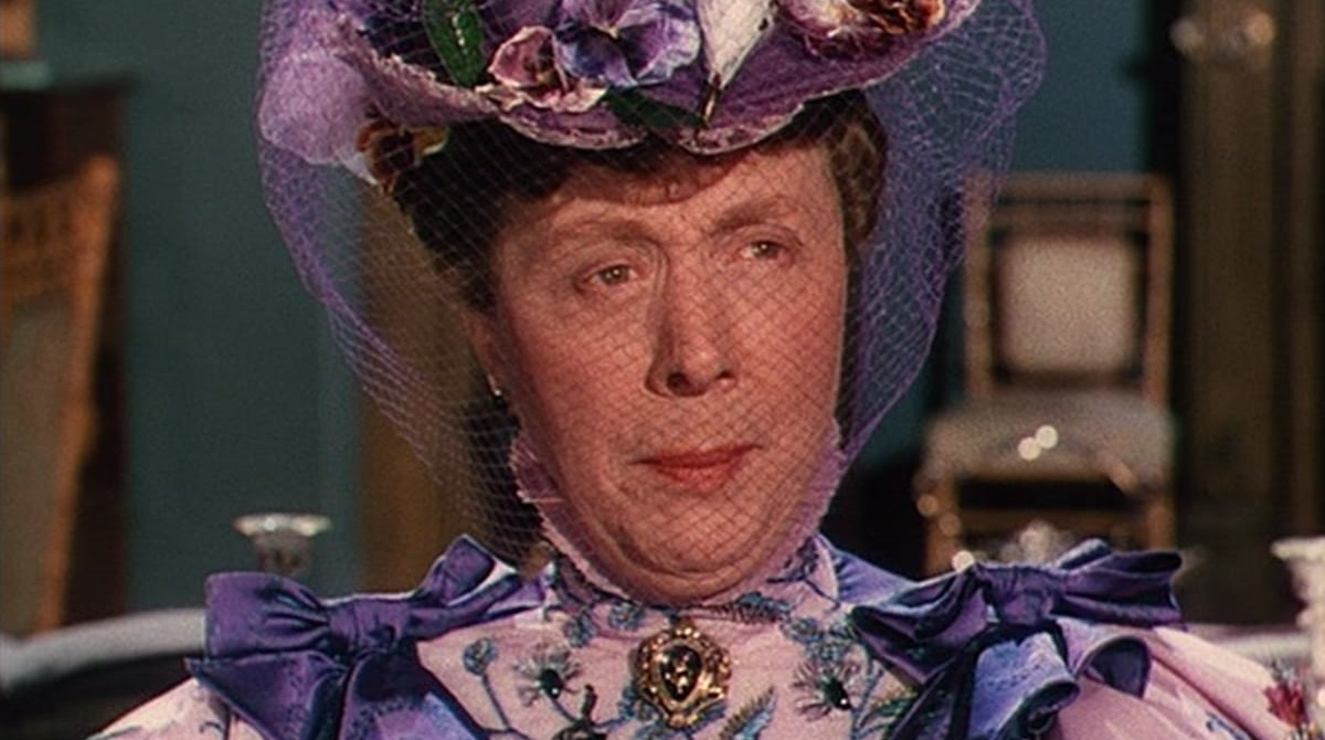 Bracknell's Brickbats 3/10:  Jack: I have lost both my parents. Lady Bracknell: To lose one parent may be regarded as a misfortune; to lose both looks like carelessness.   #oscarwilde #talkingpicturestv @TalkingPicsTV