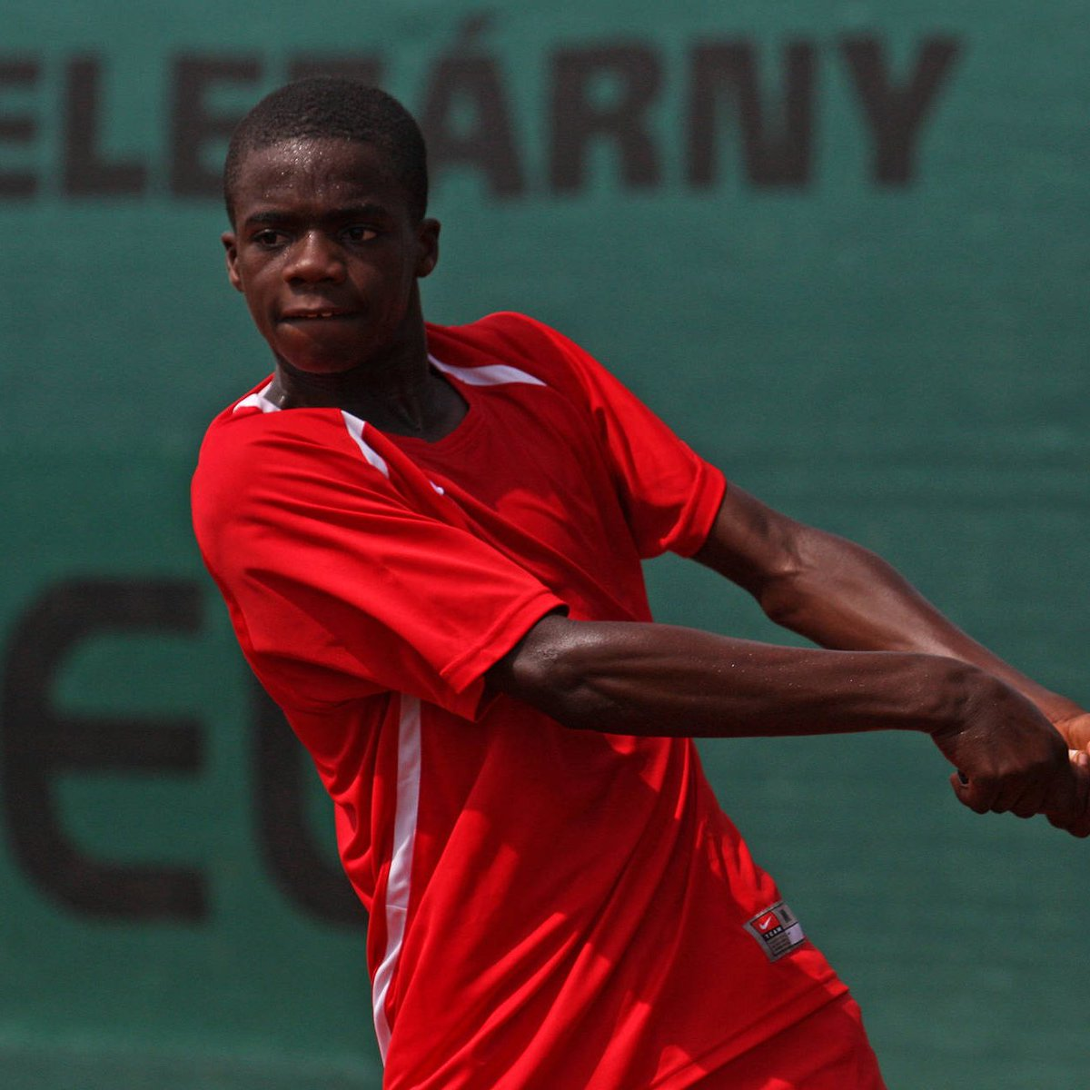 """""""I obviously wasn't a normal tennis story""""  What a journey it's been for @FTiafoe...  #DavisCup"""