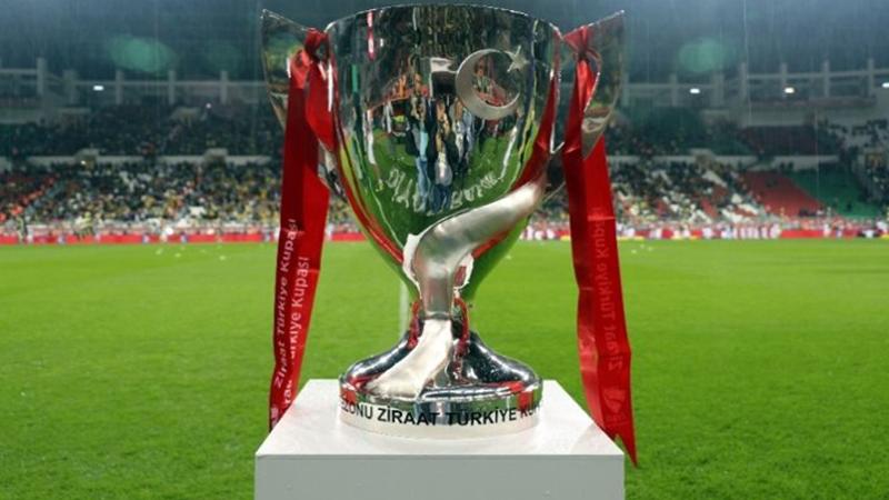 Ziraat Türkiye Kupası'nda çeyrek final programı açıklandı https://t.co/HpbKynIwJl https://t.co/eZenSGxZHK