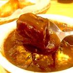コメダ珈琲店のビーフシチューが美味しいから食べてみて!肉デカい!柔らかい!!