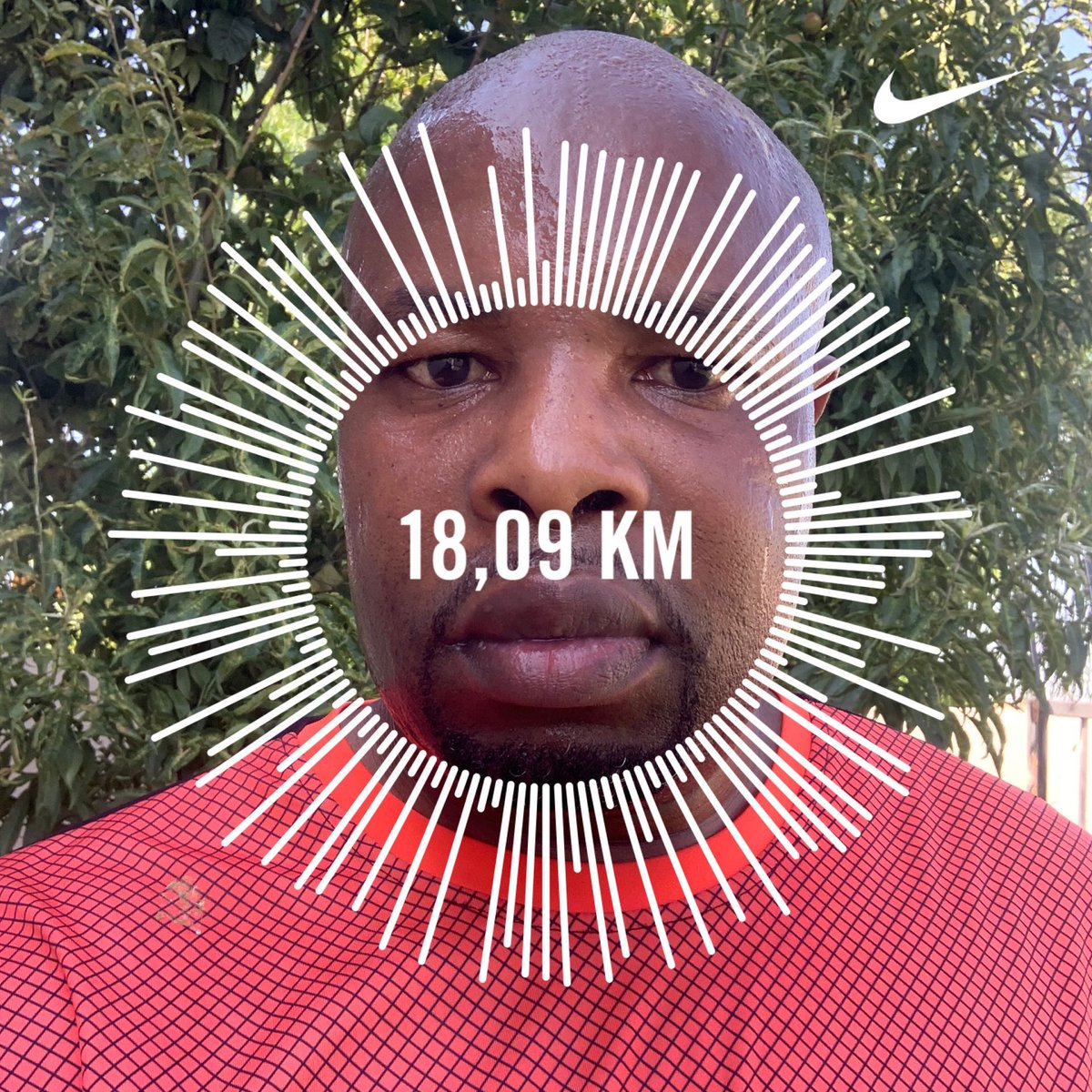 Today's session, regular exercise is good. As I continue with fitness and healthy journey.#Healthylife https://t.co/MvV4nFIJsB