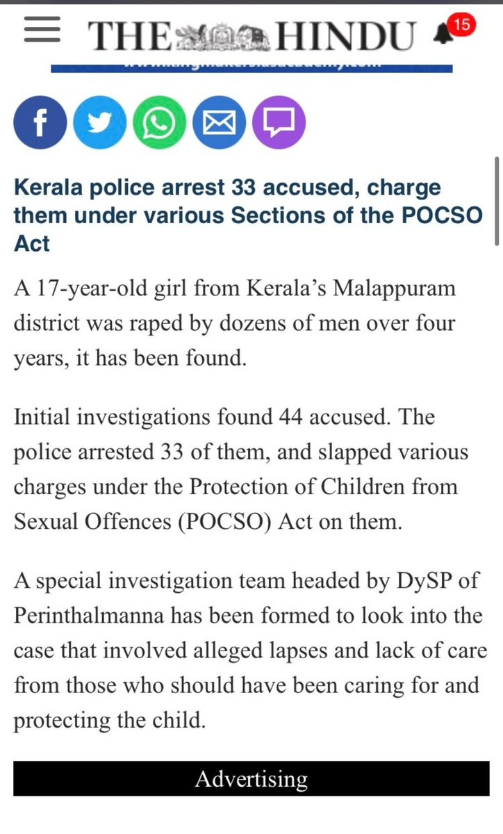 Tw// rape  44 men or more raped a 17 year old girl....