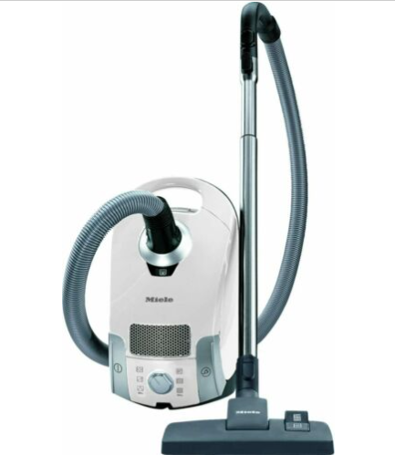 Top Rated Miele Vacuum Cleaner - Certified Refurbished, Now $294.99 (Reg. $400)  🔗   #Miele #Vacuum #Cleaner #Ad #JoeExotic #Pardons