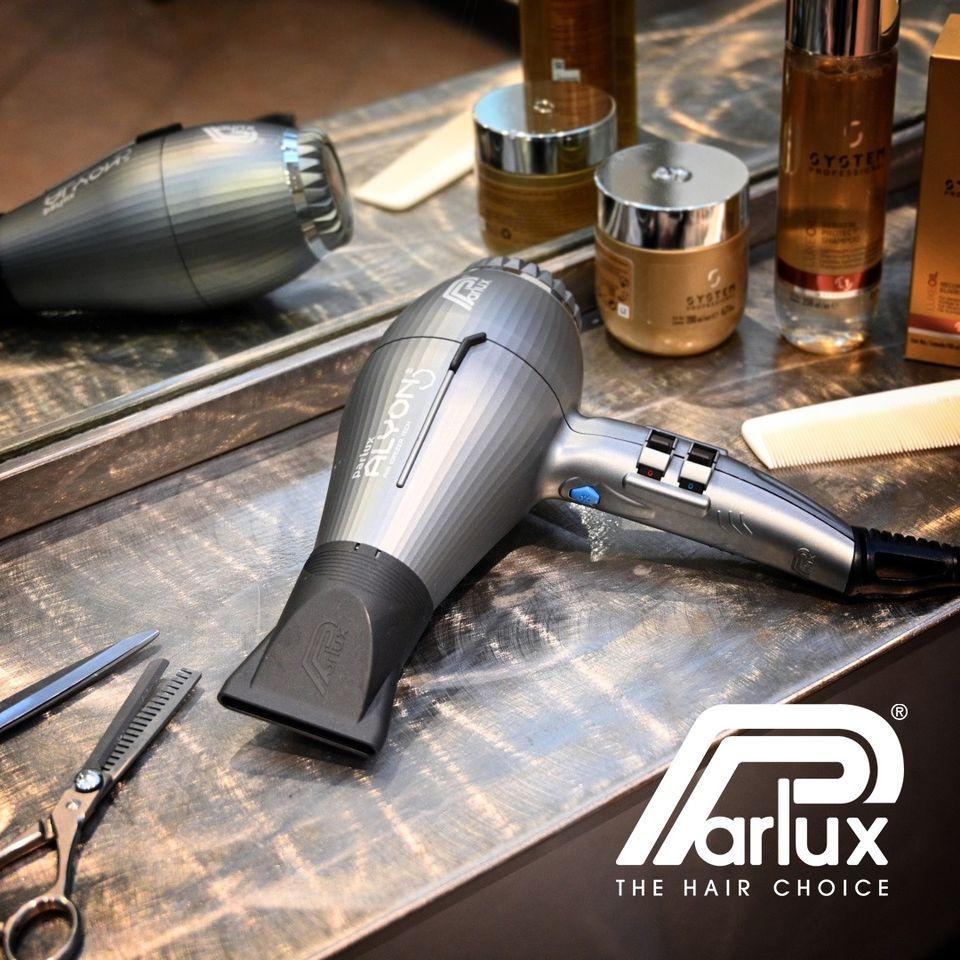 Parlux Alyon indispensabile, elegante, prezioso 💎#parluxalyon #weareparlux #parlux #ilovealyon #fashion #hairstyle #naturalhair #benessere #hair #hairdresser #style