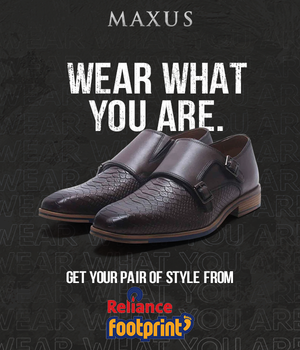 The perfect #Footwear, for the Best Style... Wear Your Best!!!  #MaxusMall #ShoppingMalls #ShoppingAddict #ShoppingLover #Fashion #Lifestyle #Friends #Family #Reliance #RelianceFootprint #Sneakers #FootwearLove #FormalShoes #CasualShoes #SportsShoes #ShoesAddict #ShoesForSale