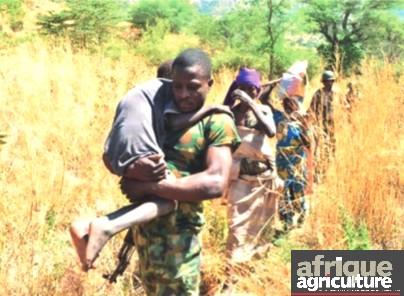 Nigéria - 78 000 paysans ont déjà dû fuir leurs terres!  Lisez l'article complet ➡️  https://t.co/62178MpkjJ #hello2021 #afriqueagriculture #agrichallenges #agro #agribusiness #Afrique #agriculture #zlecaf #agricoles #agroindustrie #nigeria #lagos #safety #sécurité https://t.co/eMiTUAchYY