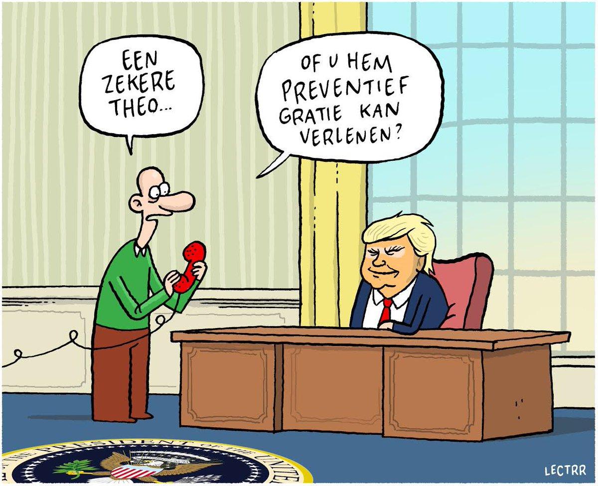 #cartoon #kucam #zaakkucam #trump (via )