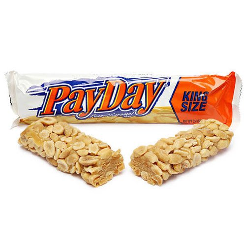 Payday It Forward #SnackableMovies